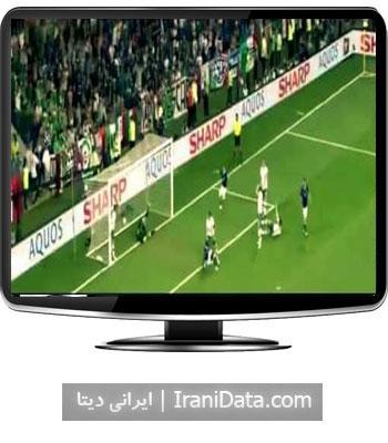 دانلود کلیپ همه گل های جام ملت های اروپا 2012 (یورو 2012)