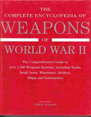 دانلود دایره المعارف تصویری سلاح های جنگ جهانی دوم
