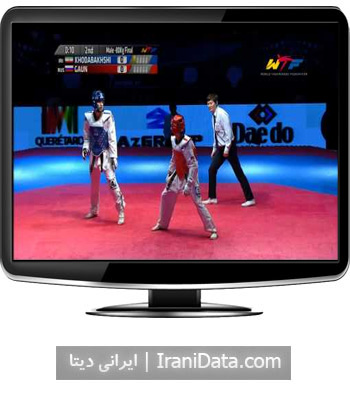دانلود مسابقه مهدی خدابخشی در فینال وزن 80- مسابقات جهانی 2015