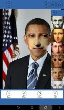 دانلود برنامه Face Swap Live برای اندروید - تغییر چهره