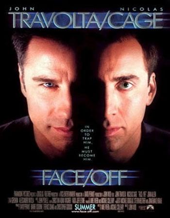 Face/Off 1997 - تغییر چهره