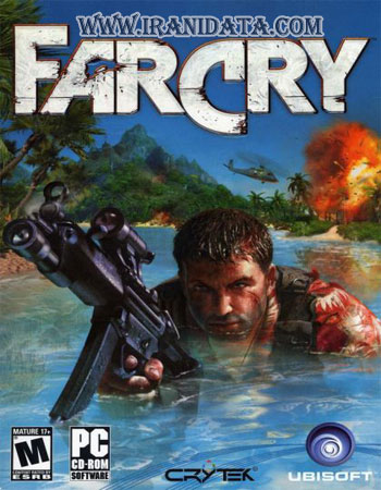 دانلود بازی Far Cry 1 – فارکرای 1 برای کامپیوتر