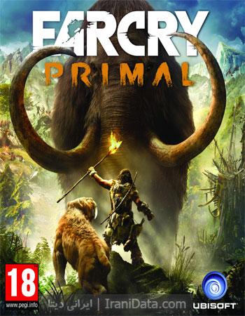 دانلود بازی Far Cry Primal – فار کرای پرایمال برای PC