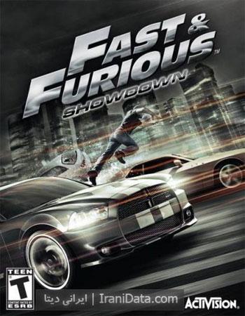 دانلود بازی Fast And Furious: Showdown – سریع و خشن: مرحله نهایی مسابقات