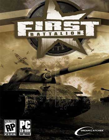 دانلود بازی First Battalion – گردان اول برای کامپیوتر