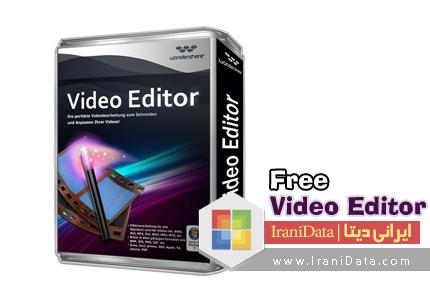 دانلود Free Video Editor 1.4.17.1013 – نرم افزار ویرایش ساده فایل های ویدیویی