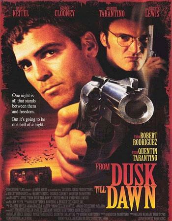 دانلود فیلم از گرگ و میش تا سحر – From Dusk till Dawn 1996