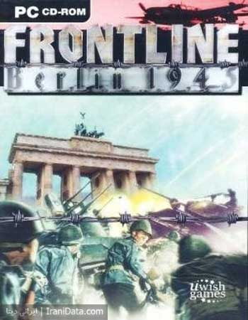 Frontline Berlin 1945