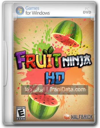 دانلود بازی Fruit Ninja Free 2.1.0 برای اندروید – بازی برش میوه ها