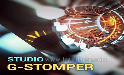 دانلود G-Stomper Studio v5.1.2.3 استودیو قدرتمند برای اندروید