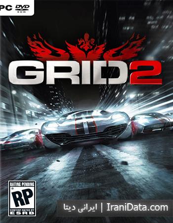 دانلود Grid 2 – بازی مسابقات گرید 2