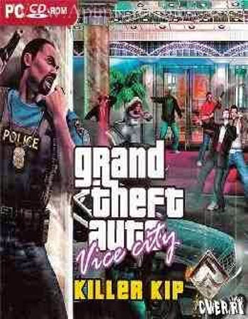 Grand Theft Auto: GTA Killer Kip