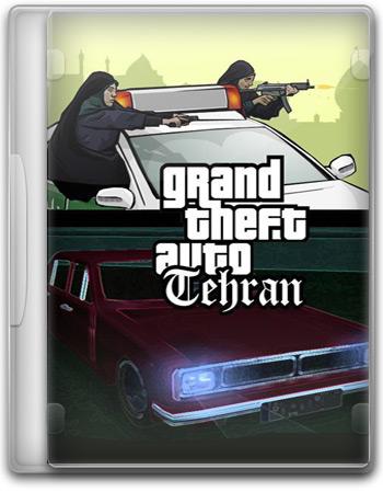 دانلود بازی جی تی ای ۵ (GTA 5) فارسی – Grand Theft Auto: San Andreas