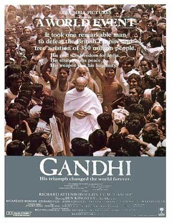 گاندی - Gandhi
