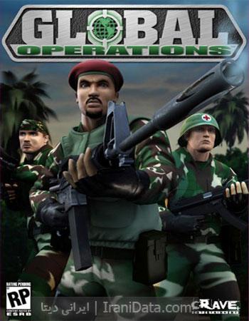 دانلود بازی Global Operations – عملیات جهانی برای کامپیوتر