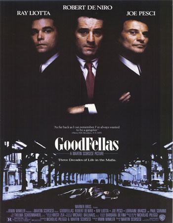 دانلود فیلم رفقای خوب – Goodfellas 1990 با کیفیت عالی