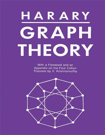 دانلود کتاب نظریه گراف اثر فرانک هراری (Graph Theory Harary)