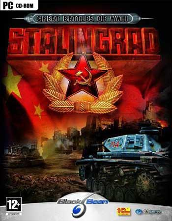 Great Battles of WWII: Stalingrad