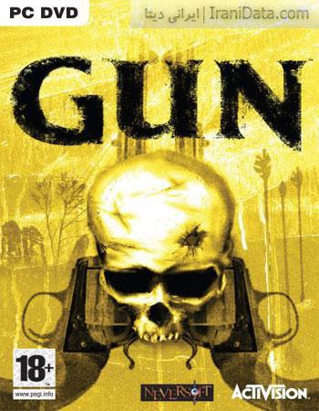 دانلود بازی Gun – گان برای کامپیوتر