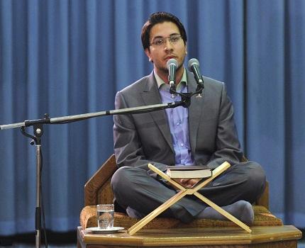 دانلود تلاوت سوره یاسین با صدای حامد شاکرنژاد