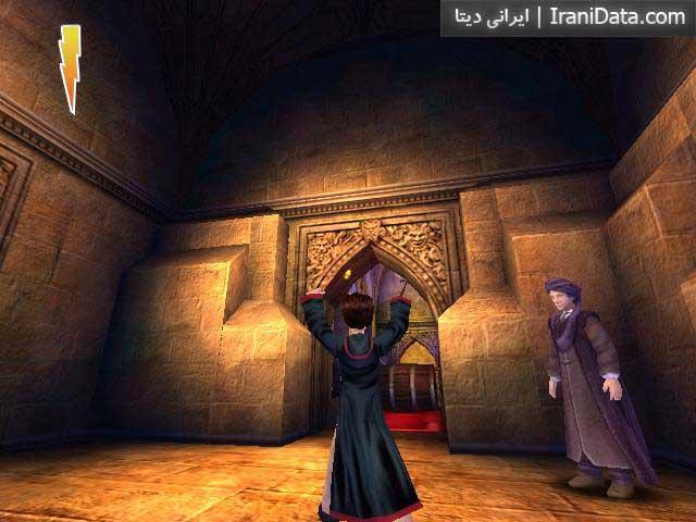 دانلود نسخه فارسی هری پاتر و سنگ جادو برای کامپیوتر