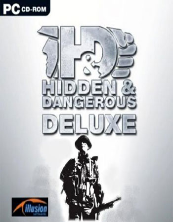 Hidden And Dangerous Deluxe