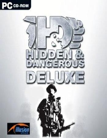دانلود بازی Hidden And Dangerous Deluxe – پنهان و خطرناک