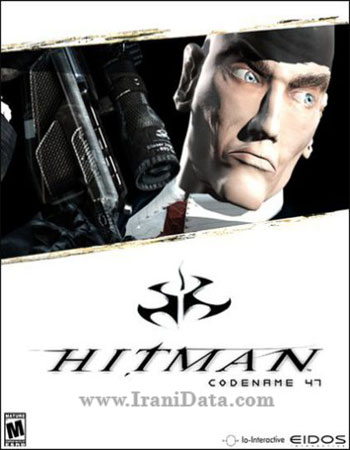 دانلود بازی Hitman: Codename 47 – هیتمن 1 برای کامپیوتر