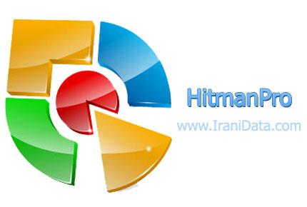 دانلود Hitman Pro 3.7.9 Build 246 – نرم افزار اسکن و شناسایی فایل های مخرب