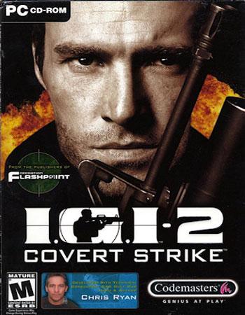 دانلود بازی IGI 2 Covert Strike – ای جی ای ۲ نسخه دوبله فارسی