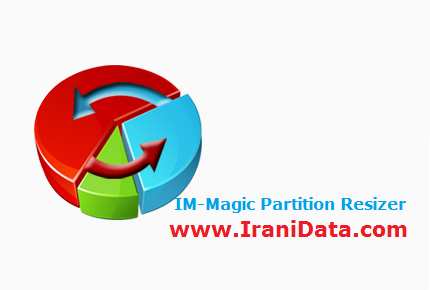 IM-Magic Partition Resizer