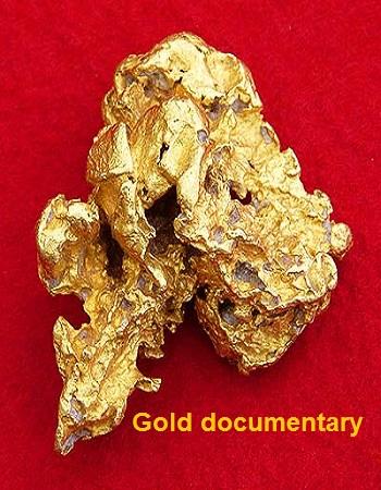 مستند فلز طلا