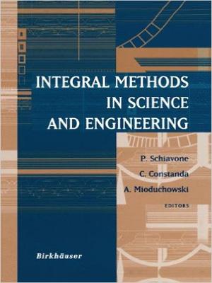 دانلود رایگان کتاب روش های انتگرالی در علوم و مهندسی