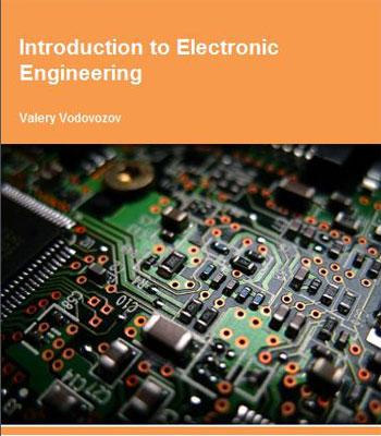 دانلود رایگان کتاب مقدماتی از مهندسی برق (Introduction to Electronic Engineering)
