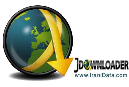 دانلود JDownloader v0.9.581 – نرم افزار مدیریت دانلود