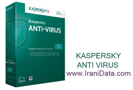 دانلود Kaspersky Anti Virus v15.0.2.361 – نرم افزار آنتی ویروس کسپرسکی