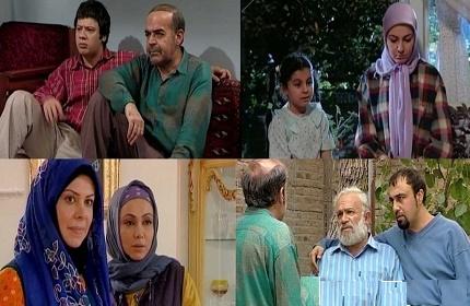 دانلود آهنگ تیتراژ سریال خانه به دوش از مجید اخشابی با متن