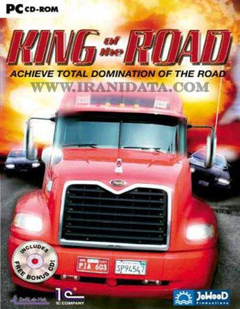 دانلود بازی King of the Road – سلطان جاده ها برای کامپیوتر
