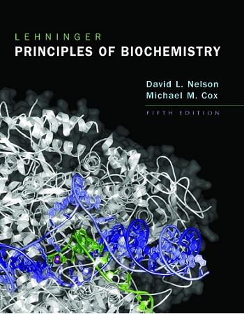 دانلود کتاب بیوشیمی لنینجر (Lehninger Principles of Biochemistry)