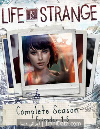 دانلود بازی Life is Strange Episode 5 – لایف ایز استرنج