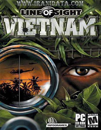 دانلود بازی Line of Sight Vietnam برای کامپیوتر