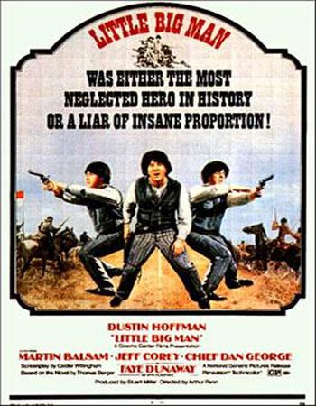 دانلود فیلم سینمایی بزرگ مرد کوچک ۱۹۷۰