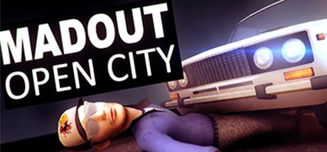 دانلود MadOut Open City v5 بازی مسابقه ای برای اندروید