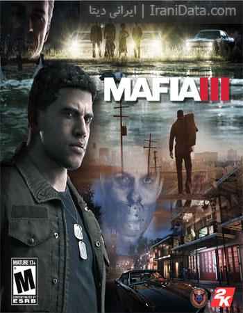 دانلود بازی Mafia 3 – مافیا ۳ برای کامپیوتر