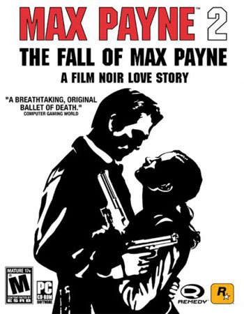 دانلود بازی Max Payne 2 The Fall of Max Payne (نسخه فارسی) – مکس پین ۲ سقوط مکس پین