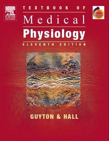 دانلود کتاب فیزیولوژی پزشکی گایتون