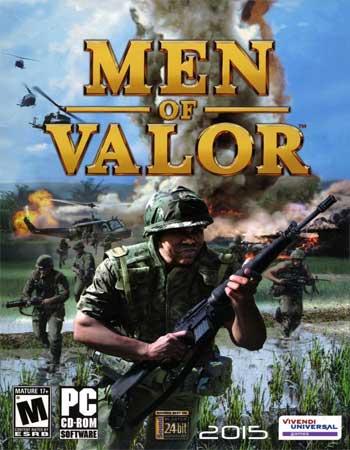 دانلود بازی Men of Valor – مردانی از شجاعت