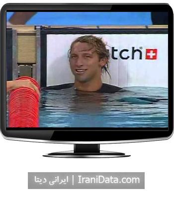 دانلود رقابت یان تروپ و مایکل فلپس در شنای 200 متر المپیک 2004 آتن