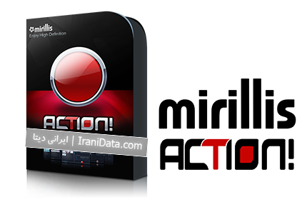دانلود Mirillis Action 1.26.1 – نرم افزار فیلم برداری از بازی