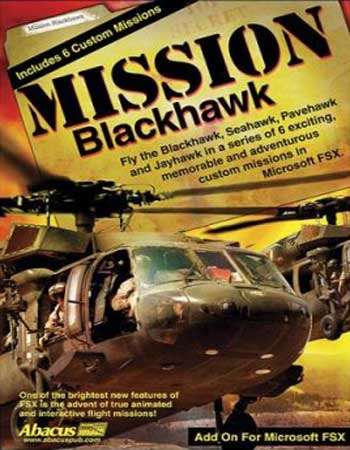 Mission: Blackhawk